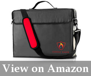 fireproof document bag reviews