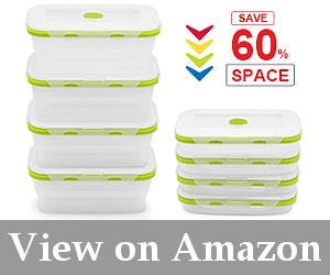 food storage containers for pantry